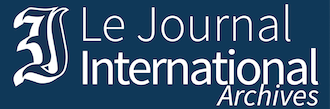 Le Journal International